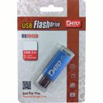 Память USB2.0 Flash 64Gb Dato DS7012B синий