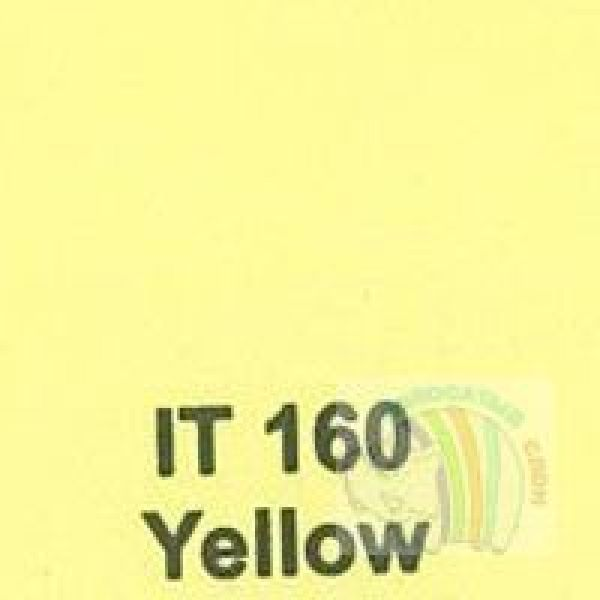 Бумага офис. Spectra Color А4 75-80 гр. 100л./пач №160 Light Yellow